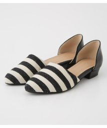 AZUL by moussy/SEPARATE FLAT PUMPS/501620362