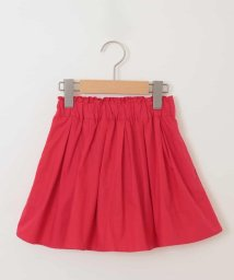 a.v.v(KID'S)/[160]インナーパンツ付きカラーギャザースカート[WEB限定サイズ]/501539061