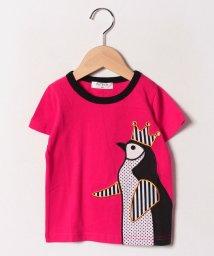 A-MACH/ペンギン半袖Tシャツ/501592414