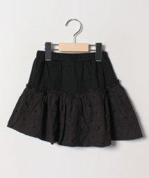 Gemeaux/レース切替スカート/501592435