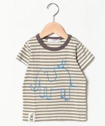 A-MACH/ぞうさんTシャツ/501593608