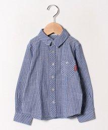 cucciolo/長袖シャツ/501593624