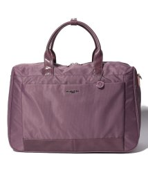 ACE/ business&casual/【marie claire】 VOYAGE プリュネル ボストン B4サイズ収納 セットアップ機能付き 55777/501593732