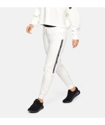 UNDER ARMOUR/アンダーアーマー/レディス/UA TAPED FLEECE PANT/501620941