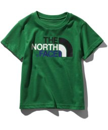 THE NORTH FACE/ノースフェイス/キッズ/S/S Colorful Logo Tee/501621037