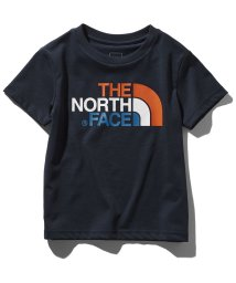 THE NORTH FACE/ノースフェイス/キッズ/S/S Colorful Logo Tee/501621038