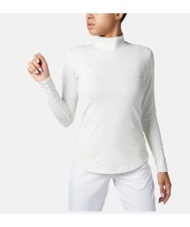 UNDER ARMOUR/アンダーアーマー/レディス/19S UA COOLSWITCH UPF LS MOCK/501621115