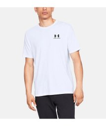 UNDER ARMOUR/アンダーアーマー/メンズ/19S UA SPORTSTYLE LEFT CHEST SS/501621122