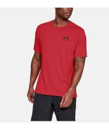 UNDER ARMOUR/アンダーアーマー/メンズ/19S UA SPORTSTYLE LEFT CHEST SS/501621124