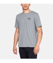 UNDER ARMOUR/アンダーアーマー/メンズ/19S UA SPORTSTYLE LEFT CHEST SS/501621139