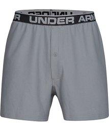 UNDER ARMOUR/アンダーアーマー/メンズ/19S UA TECH MESH BOXER/501621160