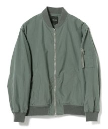BEAMS MEN/BEAMS / エフェクター MA-1/501501344