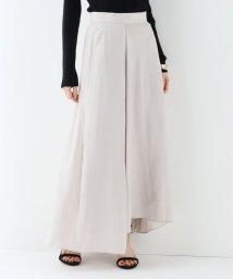 SLOBE IENA/SLOBE IENA Fi.m シルク風ワッシャーサテンスカート◆/501574661