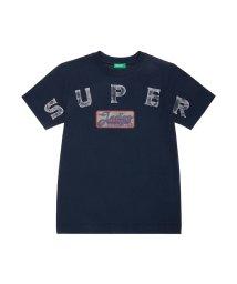 BENETTON (UNITED COLORS OF BENETTON BOYS)/スーパーボーイ半袖Tシャツ・カットソー/501596240