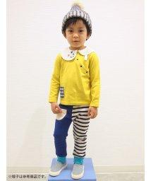 babycheer/ねこ衿ブラウス/501599861