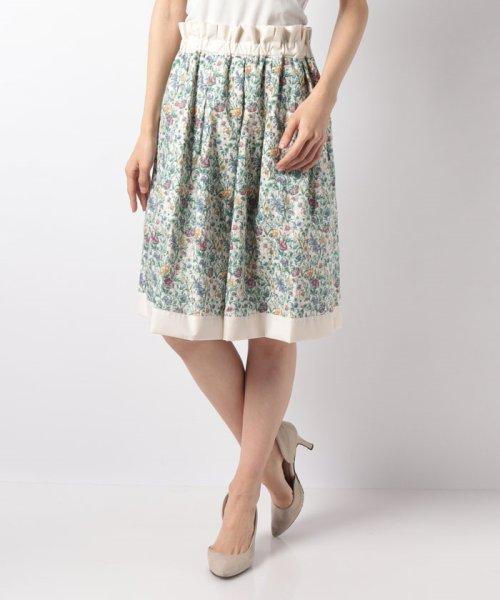 Dear Princess(ディアプリンセス)/【セットアップ対応商品】Rachel Meadewリバティスカート/3085101