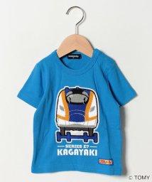 kladskap/プラレールこまち/かがやき半袖Tシャツ/501602253
