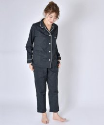 SHIPS Days/SHIPS Days STANDARD:Womens ピンドットパジャマ 7/501622333