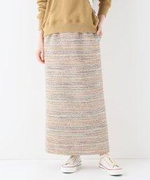JOURNAL STANDARD/カラースラブタイトスカート/501624428