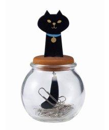 En Fance/MIRANDA 猫しっぽクリップボトル 黒猫/501590112