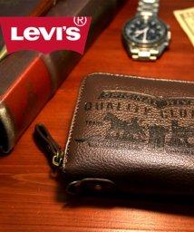 MARUKAWA/【Leiv's】ツーホースラウンドファスナー2折り財布/501594756