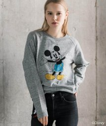 LEVI'S LADY/RELAXED GRAPHIC CREW MICKEY CREW SMOKEST/501622837