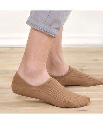miniministore/靴下 レディース 滑りにくい ソックス 浅履き フットカバー 無地 インソックス 婦人/501624939