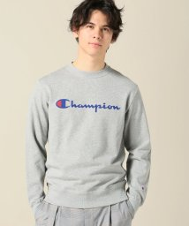 JOINT WORKS/CHAMPION LOGO CREW NECK SWEAT/501625147