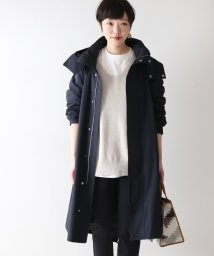 FRAMEWORK/HOODED COAT◆/501625186