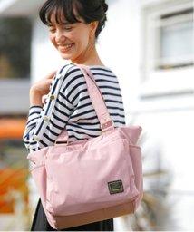 pink adobe/主婦の考えたトート/501627060