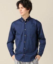 JOINT WORKS/CM80/2オックスB.Dシャツ/501627300