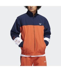 adidas/アディダス/メンズ/BLOCKED WARM UP JACKET/501627350
