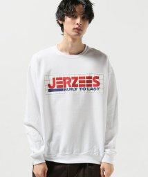 JOURNAL STANDARD/JERZEES×JS / ジャージーズ別注 : CREW/501627400