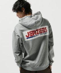 JOURNAL STANDARD/JERZEES×JS / ジャージーズ別注 : フードパーカー/501627401