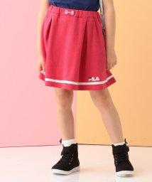 anyFAM(KIDS)/【KIDS】FILA ポンチ スカート/501627509