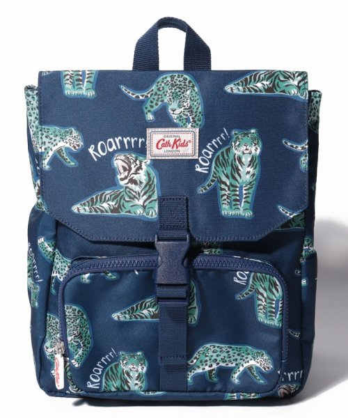 Cath Kidston(Kids)(キャスキッドソン(キッズ))/ジュニア ボーイズ ミディアムバックパック ローア/812320