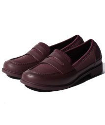 HUNTER/【国内正規品】NEOPRENE PENNY LOAFER/501622533