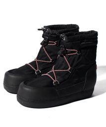 HUNTER/【国内正規品】ORG SNOW SHORT QUILTED BOOT/501622535