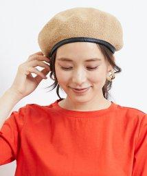 ROPE PICNIC PASSAGE/パイピングサーモベレー帽/501624864