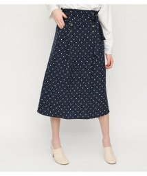 SLY/GRID DOTS DOUBLE BUTTON M/SK/501627913