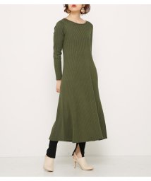 SLY/WIDE RIB HG FLARE LONG OP/501627915