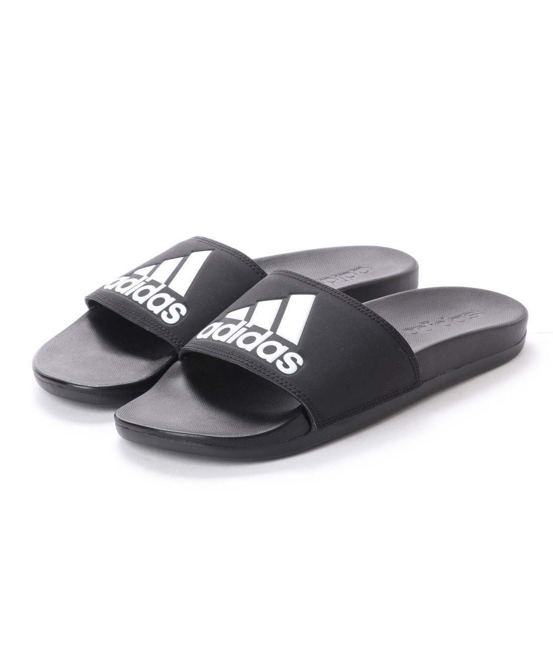 Logo Adidas Adilette CF Slides Sports Sandals Slippers Flip-Flops CG3425