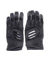 adidas/アディダス adidas ジュニア 野球 バッティング用手袋 5T バッティンググラブ DU9706/501633808
