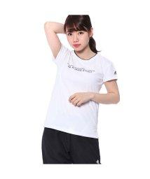 adidas/アディダス adidas レディース 半袖機能Tシャツ W24/7ワーディングS/STee2 CX4507/501641898