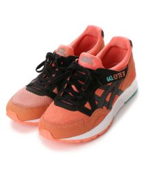 ASICS/アシックス asics atmos  GEL-LYTE V (ORANGE)/501646576