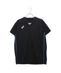 ASICS/アシックス asics バレーボール 半袖Tシャツ ウオームアツプ シヤツ 2051A005/501649172