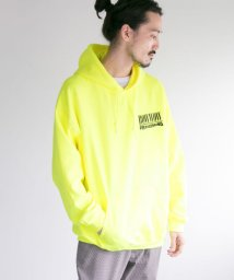 URBAN RESEARCH/BOWWOW×UR 別注BOWERMIND PARKA/501681810