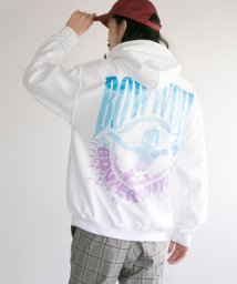 URBAN RESEARCH/BOWWOW×UR 別注BOWERMIND PARKA/501681810