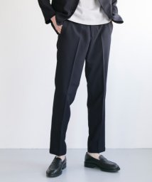 URBAN RESEARCH/WASHABLE TROPICAL PANTS/501681898