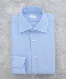 EDIFICE/セミワイド ポプリンシャツ/501681987